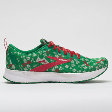 Brooks Revel 4 Women's Run Merry Edition
