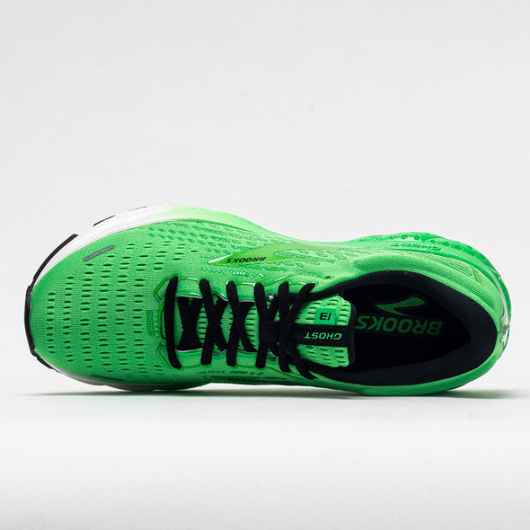 Brooks Ghost 13 Men's Splash Pack Green