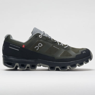 On Cloudventure Waterproof Men's Fir/Lunar