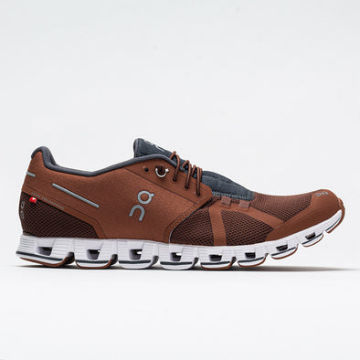 On Cloud Ripstop Men's Russet/Cocoa