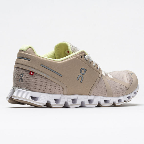 On Cloud Ripstop Women's Sand/Pearl