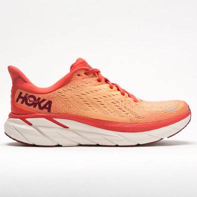 Hoka One One Clifton 8 Men's Fiesta/Blazing Orange