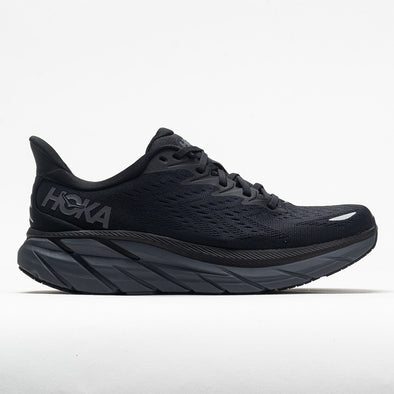 Hoka One One Clifton 8 Men's Black/Black