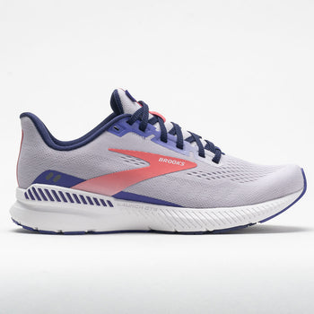 Brooks Launch GTS 8 Women's Lavender/Astral/Coral (Item #047320)