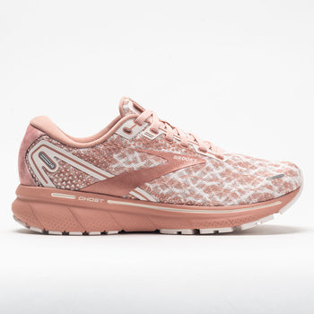 Brooks Ghost 14 Women's Terra Collection Delicacy/Brown/Coral Cloud (Item #047344)