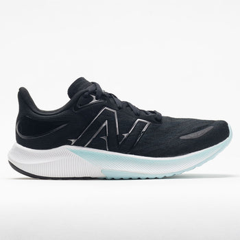 New Balance FuelCell Propel v3 Women's Black/Pale Blue Chill/White (Item #047368)