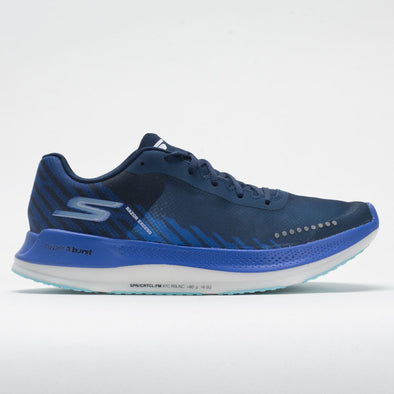 Skecher GOrun Razor Excess Women's Black/Blue
