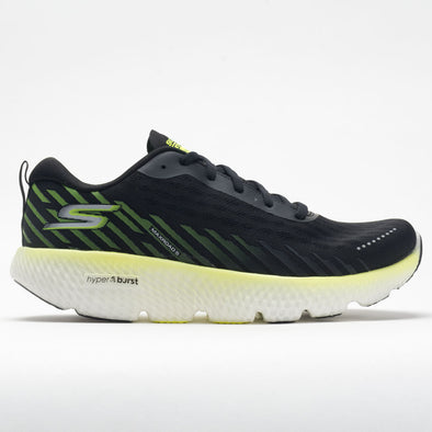 Skechers GOrun MaxRoad 5 Men's Black/Lime