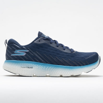 Skechers GOrun MaxRoad 5 Women's Navy/Blue