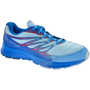 Salomon Sense Link Women's Air/Methyl Blue