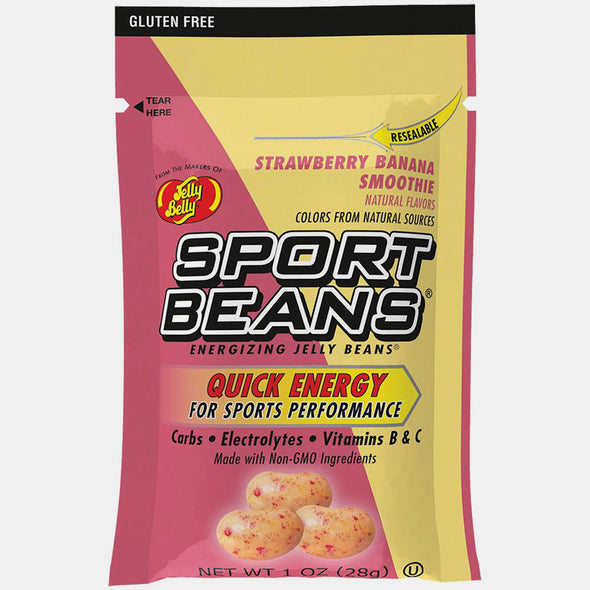 Jelly Belly Sports Beans 24 Pack