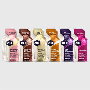 GU Energy Gel Assorted 24 Pack