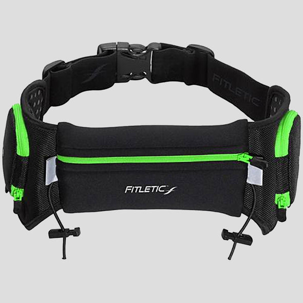 Fitletic Quench Retractable Hydration Belt (16-24 oz)