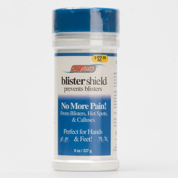 2Toms Blistershield Powder 8 oz