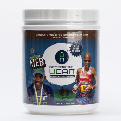 UCAN Performance Energy + Protein Drink Tub