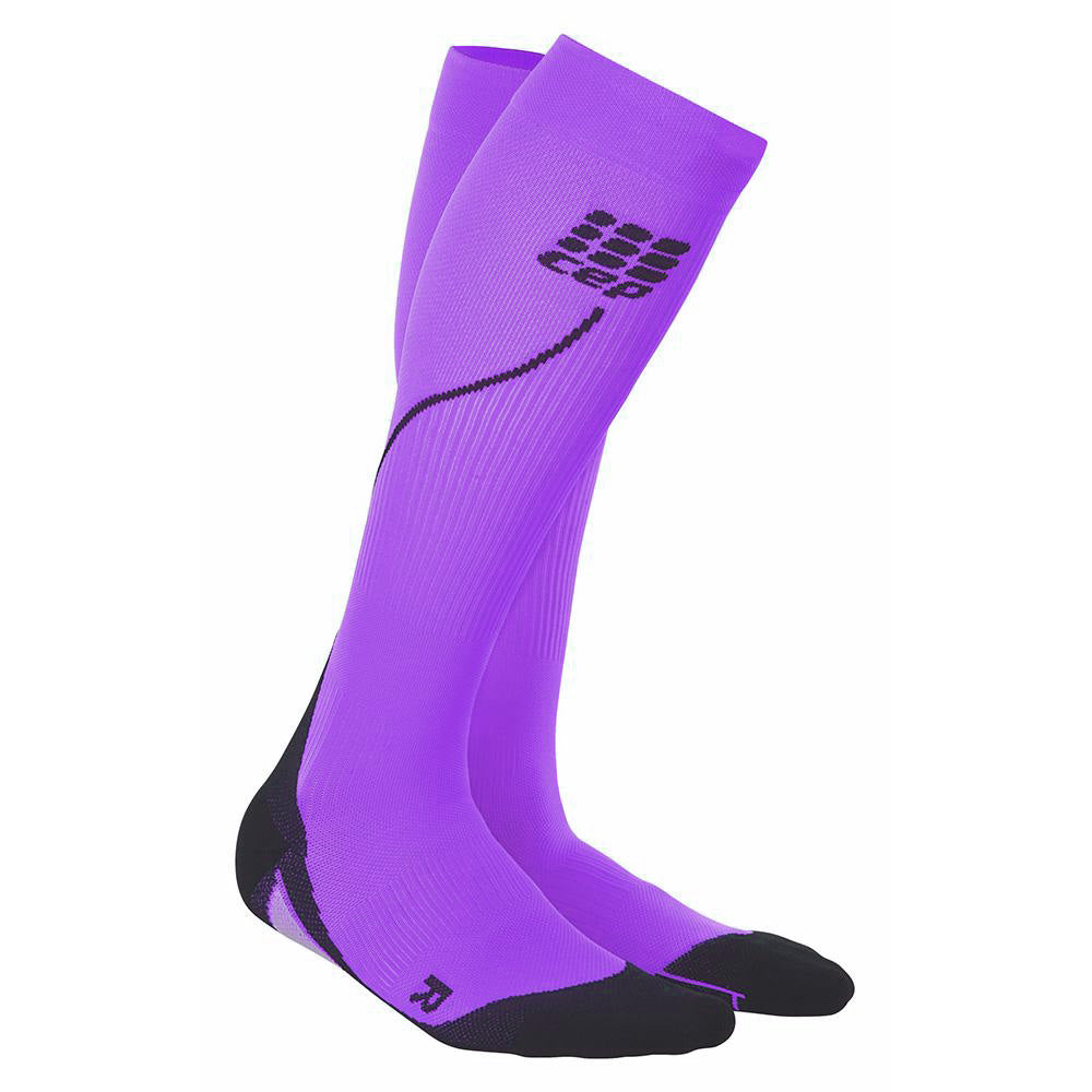 4252b83362 CEP Progressive+ Compression Run Socks 2.0 Women's – Holabird Sports