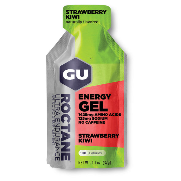 GU Roctane Energy Gel 24 Pack