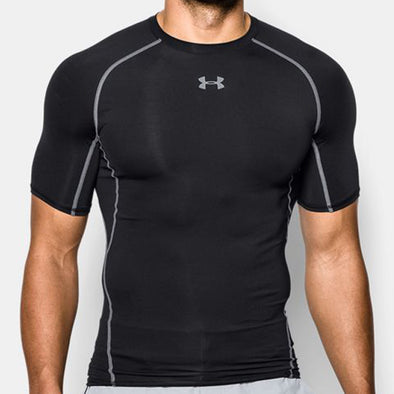 Under Armour HeatGear Compression Shirt Men's
