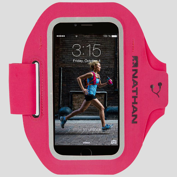 Nathan SuperSonic 3 Armband for iPhone