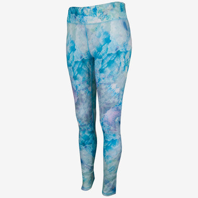 LIJA Patina Luster Power Legging Women's