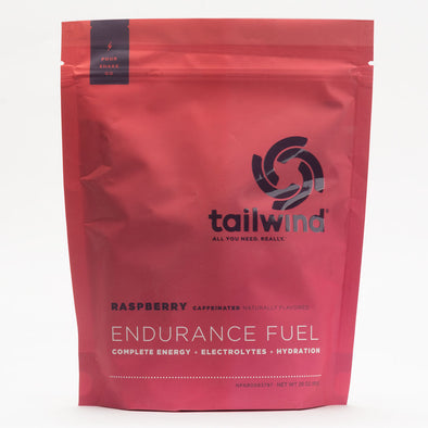 Tailwind Caffeinated Endurance Fuel Drink 30-Servings