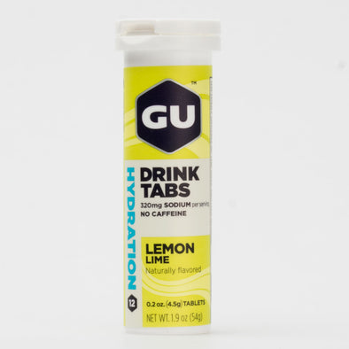 GU Hydration Drink Tabs 1 Tube