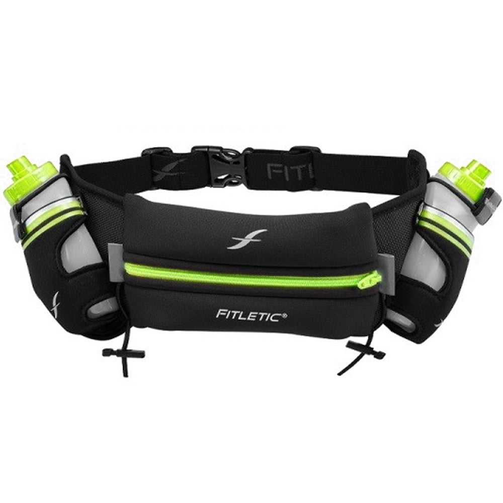 Fitletic Hydra 16-Ounce Hydration Belt