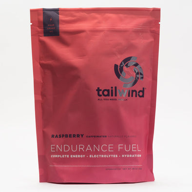 Tailwind Caffeinated Endurance Fuel Drink 50-Servings