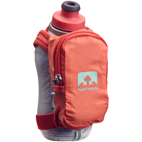 Nathan SpeedShot Plus Insulated (12oz)
