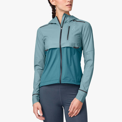 On Weather Jacket Women's