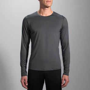 Brooks Steady Long Sleeve Shirt Men's Fall 2016