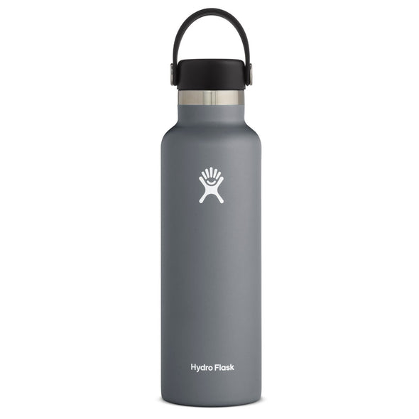 Hydro Flask 21oz Standard Mouth with Flex Cap