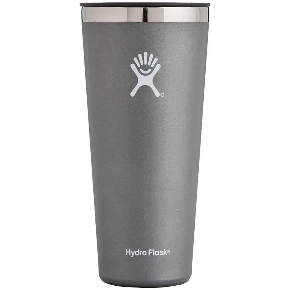 Hydro Flask 32oz Tumbler Hydration Belts & Water Bottles Graphite