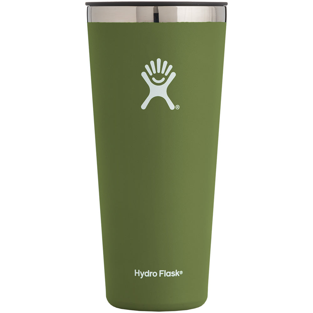 Hydro Flask 32oz Tumbler Hydration Belts & Water Bottles Olive