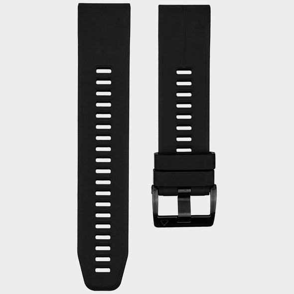 Garmin fenix 5 22mm QuickFit Silicone Band