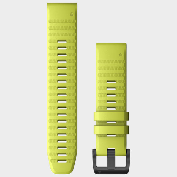 Garmin QuickFit 22mm Silicone Band