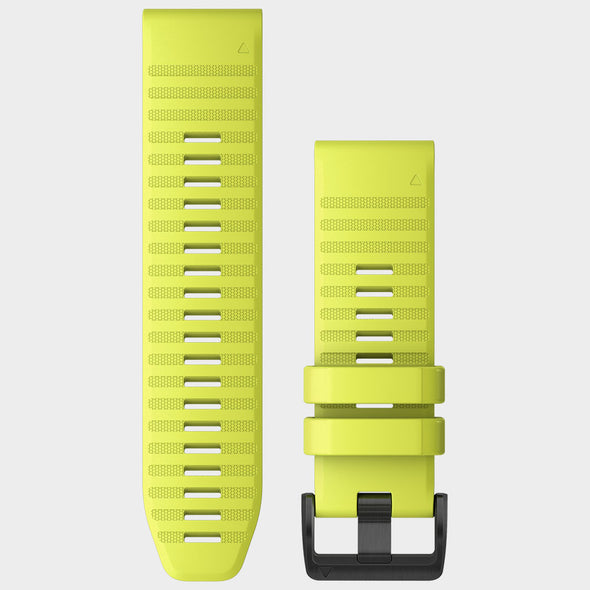 Garmin QuickFit 26mm Silicone Band