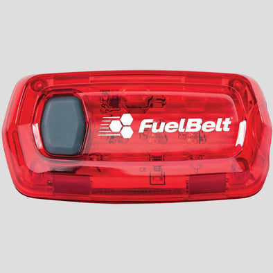 FuelBelt Neon Fire Light