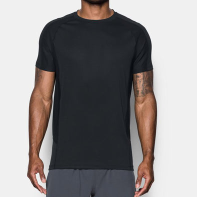Under Armour Reactor Run Short Sleeve Tee Men's