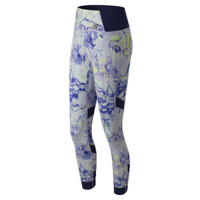 New Balance Printed Evolve Tight Women's