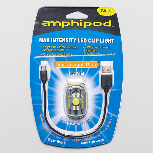 Amphipod Versa-Light Plus