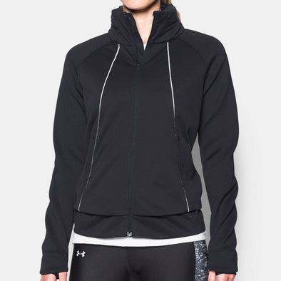 Under Armour ColdGear Reactor Run Storm Jacket Women's