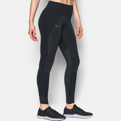 Under Armour ColdGear Reactor Run Tight Women's