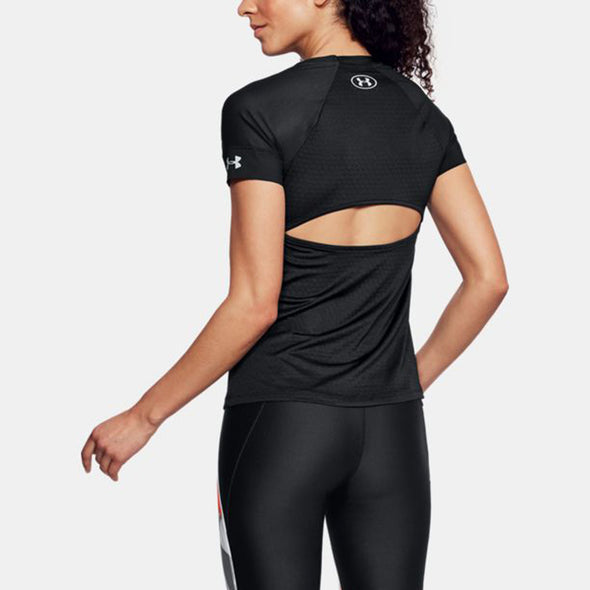 Under Armour Speed To Burn Short Sleeve Top Women's