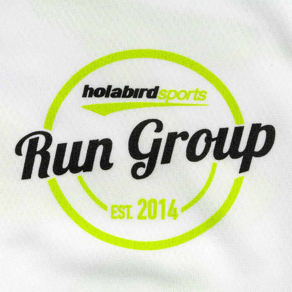Holabird Sports 2017 Run Group Shirt Men's