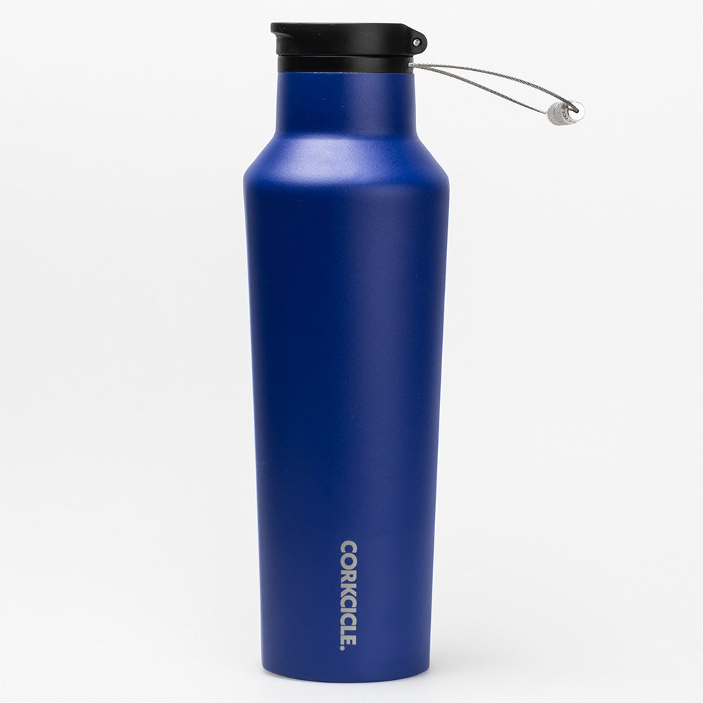 Corkcicle Sport Canteen 20oz: Corkcicle Hydration Belts & Water Bottles