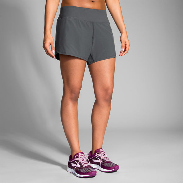 "Brooks Chaser 5"" Shorts Women's"