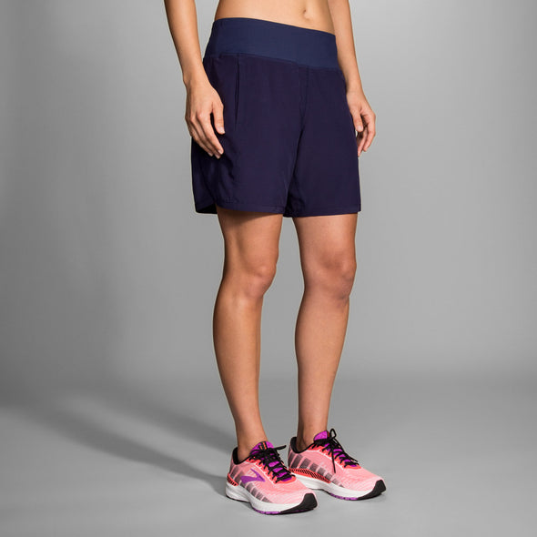 "Brooks Chaser 7"" Shorts Women's (Old Version)"