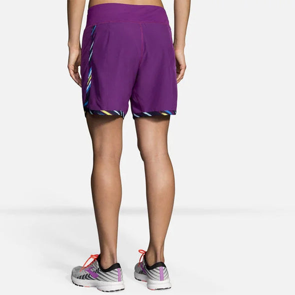 "Brooks Chaser 7"" Shorts Women's"