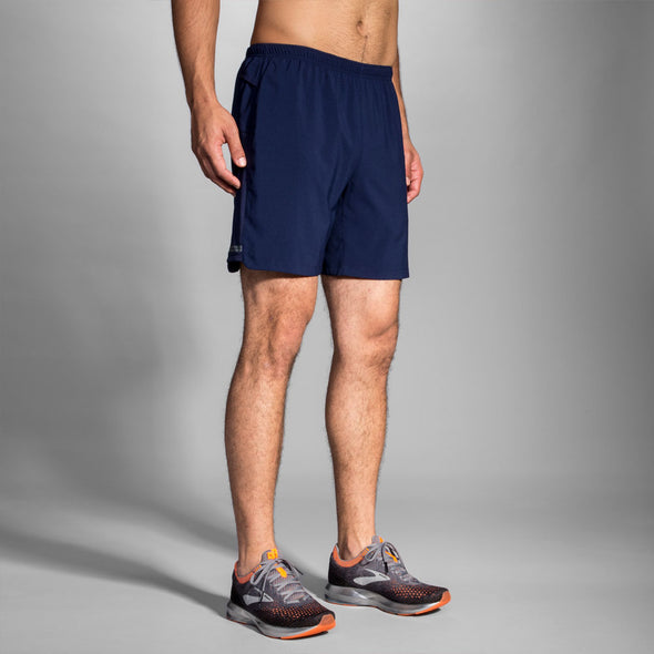 "Brooks Sherpa 7"" 2-in-1 Shorts Men's (Old Version)"